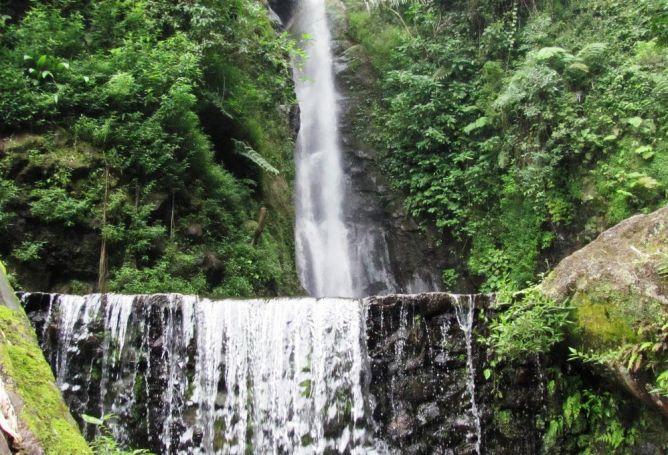 Air Terjun Parang Ijo, Wisata Alam untuk Menenangkan Pikiran