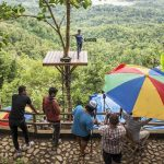 Community Investment in Alternative Tourism Grows